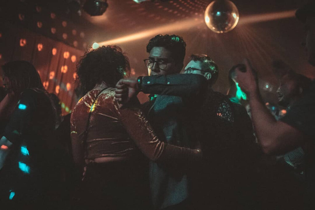 Beam Me Up Disco is a Fun 2020 Valentine's Day Idea in Toronto